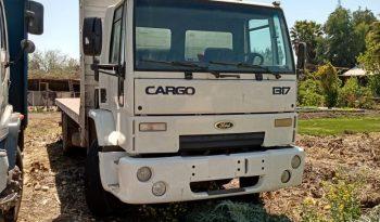 Ford cargo 1317 Año 2006 lleno