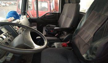 Iveco Año 2011 Modelo MLC 60-E25 ( Camion Pluma ) lleno