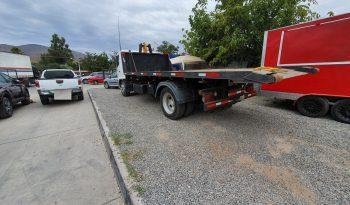 Camion Hino Año 2012  Modelo 500 Ampliroll lleno