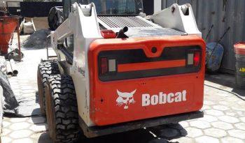 Bobcat Modelo S630 Año 2015 lleno